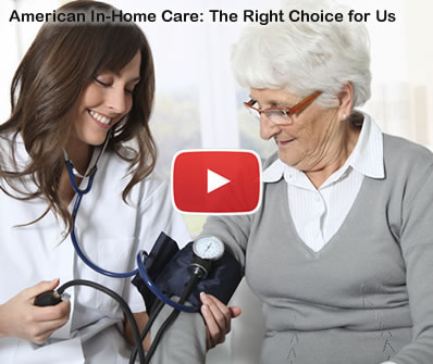 in-home care, I'm Looking for Care