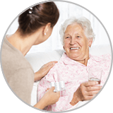 Home Healthcare, Home Health Care and Nursing Services in Florida