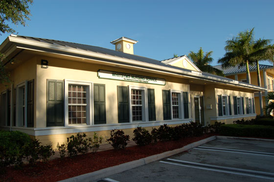 nursing service - Whitsyms Nursing Service Delray Beach Office