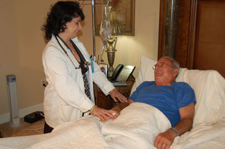 Personal Care & Home Health Care