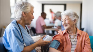 treat high blood pressure whitsyms in home care