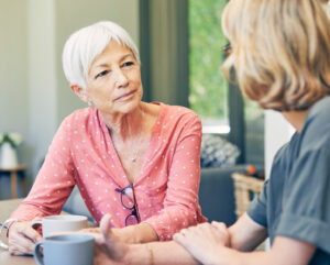 Discover these useful tips to help older adults overcome common objections to having in-home care: