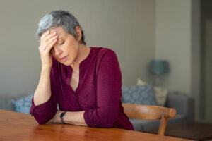 It's important to learn to be kind to yourself when caregiver guilt creeps in.